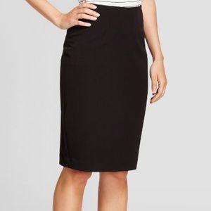 Merona | Pencil Skirt